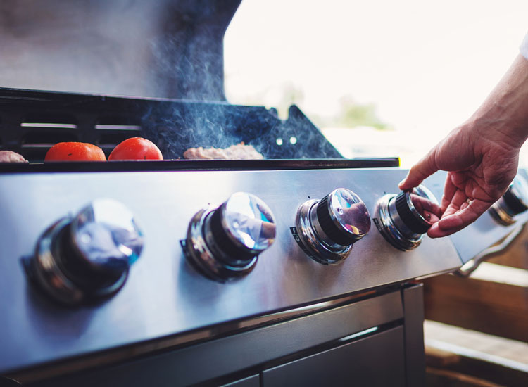 BBQ and Kitchen Catering Equipment Hire in Nottinghamshire